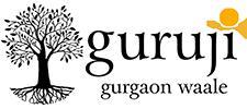 Guru ji Logo